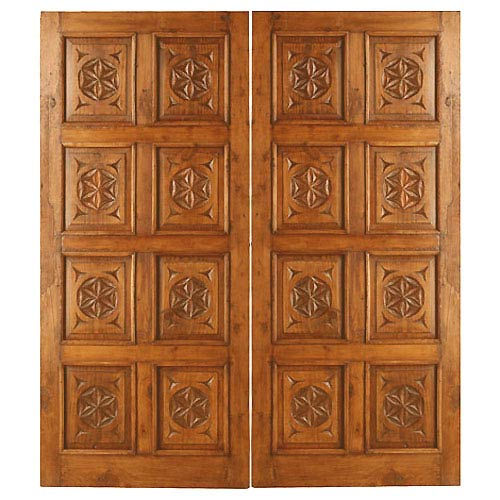 Wooden doors wooden doors designs pictures for Wood door design catalogue