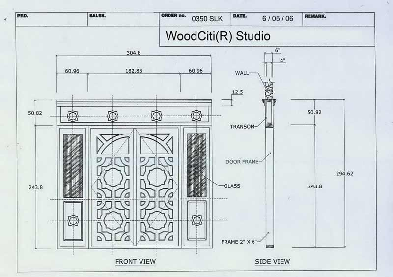 Blueprint door size full size of garage cool garage for Blueprint sizes