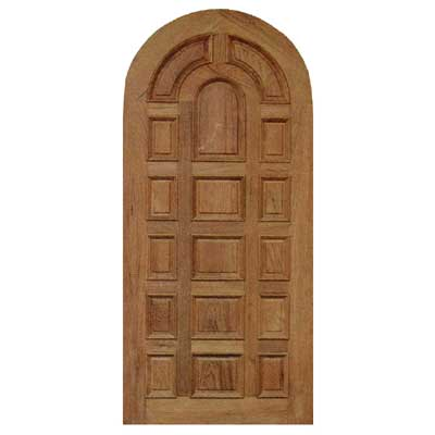 Single Arch Door ...  sc 1 st  Design Carved Wood Doors Double Custom Made & Terms | Door u0026 Window Terms Definitions Encyclopedia Dictionary ... pezcame.com